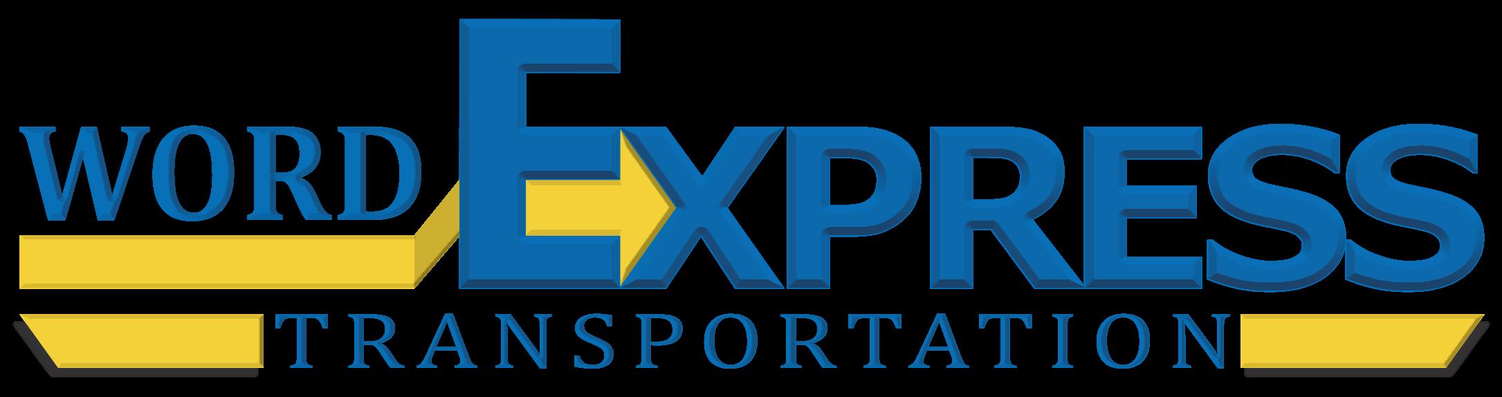 Word Express Transportation
